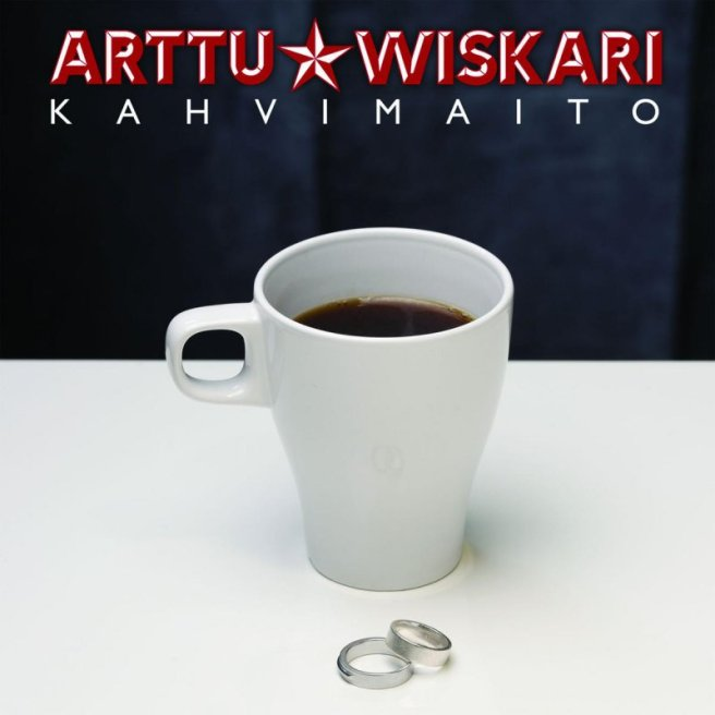 kahvimaito